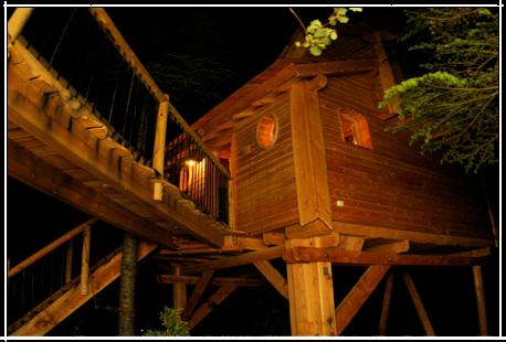 La Cabane d\'Eglantine